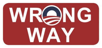 Wrong-Way Obama: Unemployment Numbers Increase in 44 of 50 States
