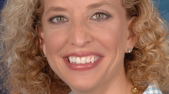 Debbie Skankerman Schultz Caught in Lie Regarding Israel's Ambassador Remarks