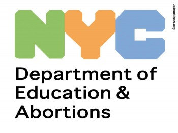 NY Department of Education Supplies Abortion Pills to Minors Without Parental Consent