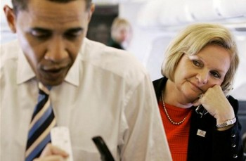 Ridin' the Storm Out: Akin Still Gives MO a Good Chance to Send Obama Lapdog Claire McCaskill Packing