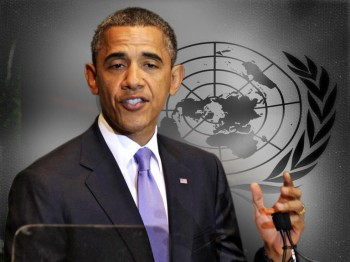 Obama Back to Blaming Video for Violence - No Mention of Terrorist Attack or Muslim Extremists in UN Speech