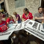 Selfish Chicagoland Teachers Intent on Bankrupting Schools Reject 16% Pay Raise – Go on Strike