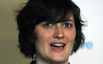 """Liberal sluts like Sandra Fluke want us to pay for their birth control. We say """"Pay for your own damn birth control"""""""