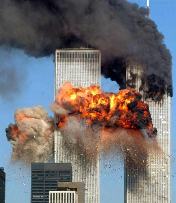 NBC Is Only Network that Skipped 9/11 Moment of Silence - Other Respectable News Organizations Observed