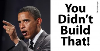 Obama The Job Assassin - 55% of Business Owners Wouldn't Start Business Under Burdensome Obama Regulations