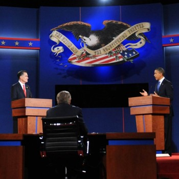 Jim Lehrer Lost Control of 1st Presidential Debate - Allowed Obama to Steal More than 4 Minutes of Extra Speaking Time