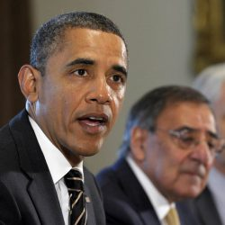 "Panetta Helps Cover-Up Obama Benghazi Failures – Critics Just ""Monday Morning Quarterbacking"""