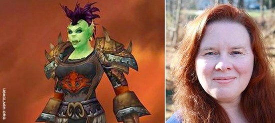 "Democrat Senate Candidate Lachowicz ""Slacks Off At Work"" to Play Wold of Warcraft"