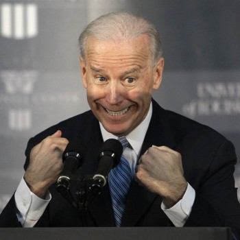 Biden Lets Truth Slip: Says Last Four Years Middle Class Was 'Buried' Under Obama Failed Policies