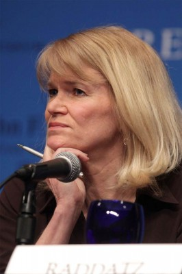 Brace For Liberal Slanted 1st Vice Presidential Debate - Close Obamas Friend Martha Raddatz to Moderate