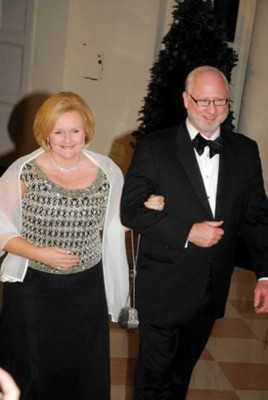 Husband of Nasty, Fat, Corrupt Democrat Sen. Claire McCaskill Received $40 million in Federal Subsidies