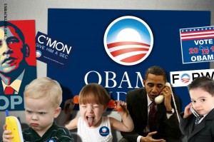 FLOTUS Admits Obama Administration Call Centers Use Child Labor - 10-14 Year Old Kids Manning Phones