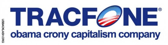 "Obama Crony Socialism: ""Obama Phone"" Giveaway Makes Obama Supporters Very Rich"