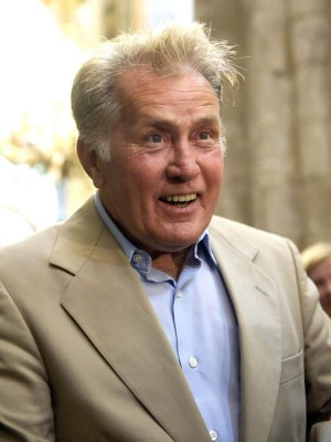 Washed-up Liberal Crackpot Race-Baiter Martin Sheen Falsely Plays Race Card Against Mitt Romney