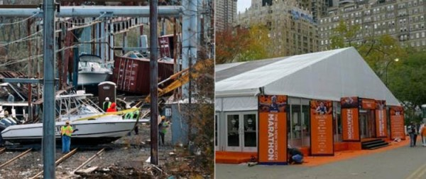 Huge NY Marathon Generators Could Ease Suffering of Sally Disaster