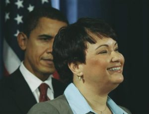 Typical Democrat Corruption Leads to Resignation of EPA Administrator Lisa Jackson