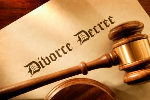 Republican v. Democrat: Divorce Agreement