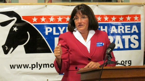 Rep. Ann McLane Kuster Tax Evasion - Typical Democrat Crime Goes Unpunished