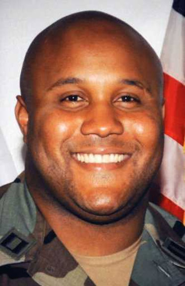Just Another Smiling Liberal - Crazy Serial Cop Killer Christopher Dorner is a Pro-Obama Anti-Gun Democrat