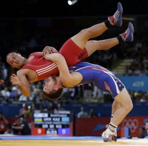 Brainless IOC Drops Wrestling From 2020 Olympic Games – Money Grab Backlash Begins