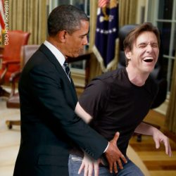 Jim Carrey Wants The US to Be Weak and Ripe for Invasion by Foreign Nations