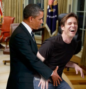 obama-feels-up-jim-carrey