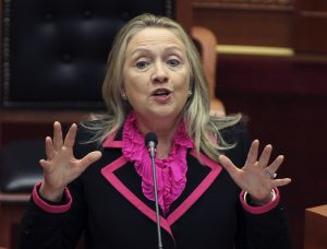 Report: Hillary Clinton Ignored Benghazi Consulate Attack Warnings - Obama Admin Covered-Up Failures