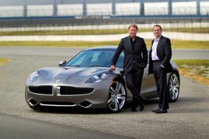 Obama Was Aware of Big Problems at Fisker Before Handing Out $529 Million Loan