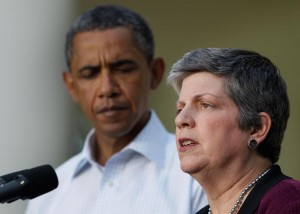 Obamas-DHS-Bull-Dyke-Napolitano-Buys-All-Available-Ammo