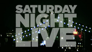 Time For a Complete SNL Overhaul - Back to Being Funny