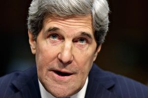 Now John Kerry's State Dept. May Stonewall on Congressional Benghazi Subpoena