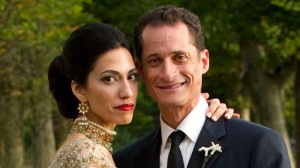 Weiner's Corrupt Wife Didn't Disclose Income Earned While Serving in State Dept.