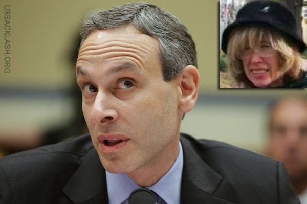 "Investigate Shulman Wife's ""Occupy Wall Street"" Connection to IRS-Gate Scandal"