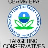 Not Just the IRS – Obama's EPA Also Targeting Conservatives