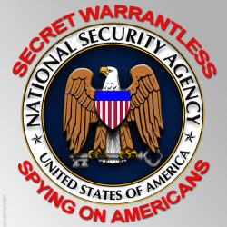 Obama's NSA is Secretly Spying on Millions of Americans – Verizon & Others Allowing Warrantless Abuse of Customers