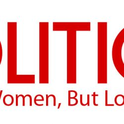 Liberal Biased Anti-Women Politico Bosses Can't Handle Hearing Truth About Themselves