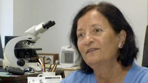 Idiotic Medical Examiner Dr. Valerie Rao Slanted Testimony To Help Prosecution
