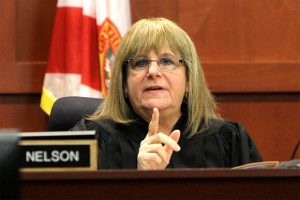 Nasty Judge in Zimmerman Trial Is Lifelong Democrat - Why Do Most Liberal Women Look Soo Gross?