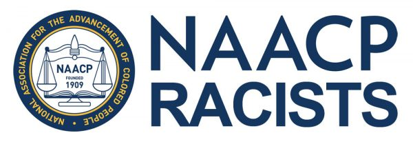 NAACP (Black People's KKK) Calls for DOJ to File Civil Rights Charges Against Zimmerman
