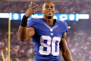 Racist NY Giants NFL Wide Receiver Victor Cruz Tweets Threat Against Zimmerman's Life