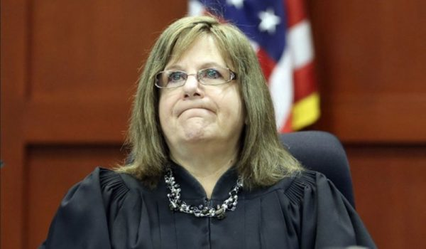 Corrupt Judge Debra Nelson Rules to Allow Lesser Charges - State Will Railroad Zimmerman No Matter What or How