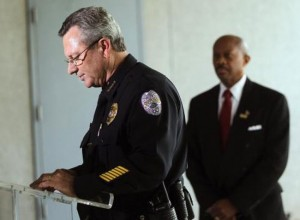 Ex-Sanford Police Chief: Zimmerman Case Hijacked by State to Appease Racists Out For Zimmerman Blood