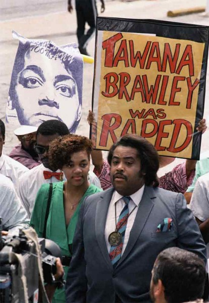 Racist Liar Tawana Brawley Finally Starts Paying Off Defamation Law Suit After Race-Baiting Fake Rape Pushed by Sharpton & Others