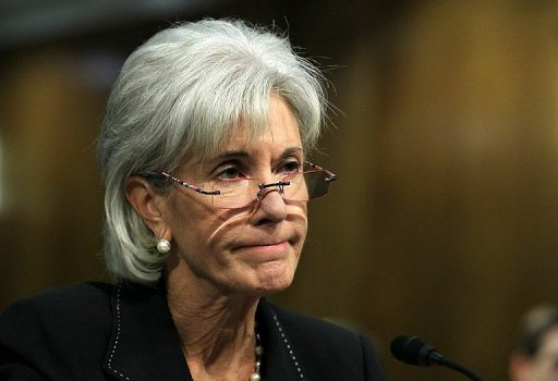 Obamacare Liar Kathleen Sebelius Blames Verizon For Obamacare Website Problems