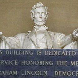 Braindead & Racist Democrat Liars at Northeastern Illinois University Try Rewriting History – Claim Republican Abraham Lincoln was Democrat