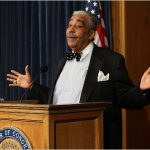 Corrupt & Racist Charlie Rangel Doesn't Know Racist KKK History of His Democrat Party