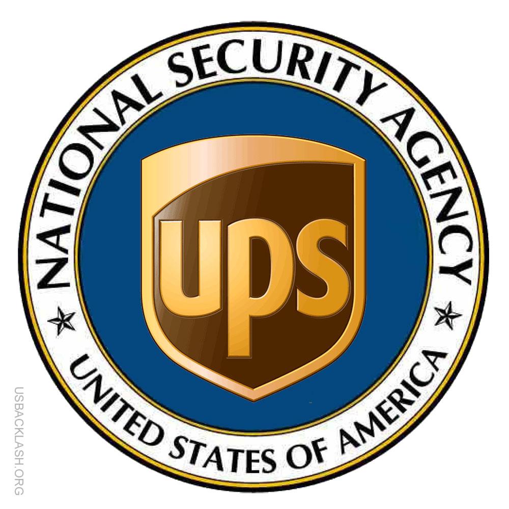 Criminal NSA Intercepts UPS & FedEx Electronics Orders – Installs Secret Back-Doors – Completes Shipment to Unsuspecting Customer