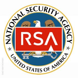 "NSA Had Secret $10 Million Contract With RSA to Include ""Back Doors"" in Software, Bypassing Security of Computers / Servers"