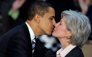 "Obama Lied About Meeting ""Off the Record"" With Health and Human Services Secretary Kathleen Sebelius"