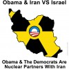 Brainless Screw-Up Obama Allows Iran to Go Nuclear – Wonders Why Israeli People Hate Him